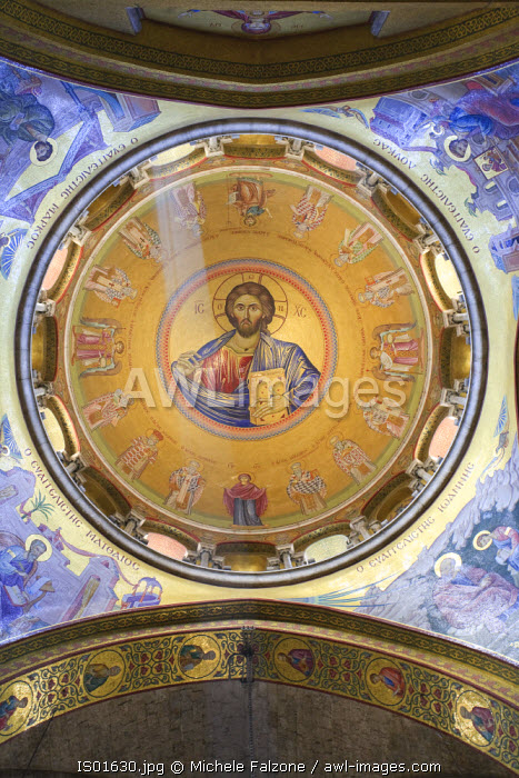 awl-images.com - Israel / Church of the Holy Sepulchre, Jerusalem, Israel