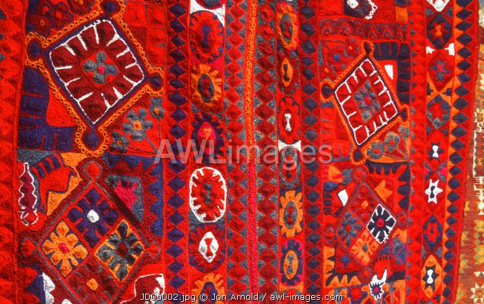 Awl Images Bedouin Carpet Madaba Jordan