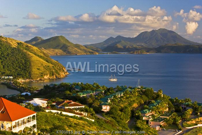Caribbean, St Kitts and Nevis, St Kitts, Frigate Bay