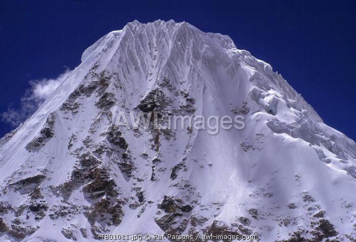 Khumbutse, Tibet
