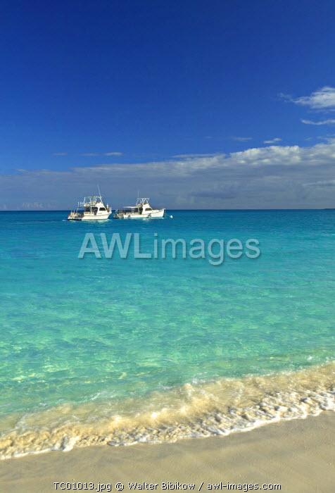 Grace Bay, Providenciales Island, Turks & Caicos, Caribbean