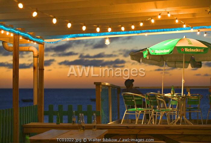Cockburn Town, Grand Turk Island, Turks & Caicos, Caribbean