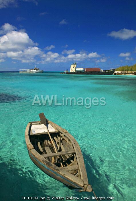 Waterloo, Grand Turk Island, Turks & Caicos, Caribbean