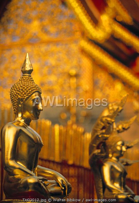 Wat Phra Doi Suthep, Doi Suthep, Thailand