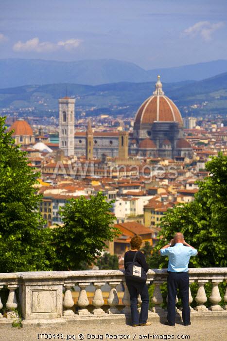 Duomo, Florence, Tuscany, Italy