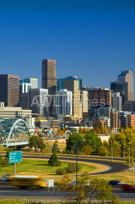 USA, Colorado, Denver