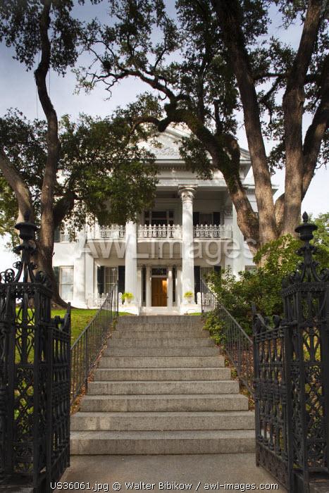 USA, Mississippi, Natchez, Stanton Hall, Natchez Historic Home