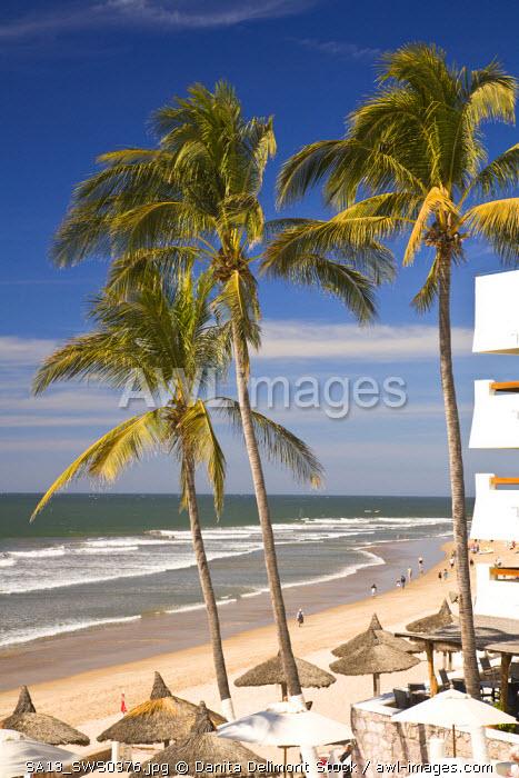 Salsa y Salsa Tour, Emporio Hotel, Golden Zone, Mazatlan, Sinaloa State, Mexico