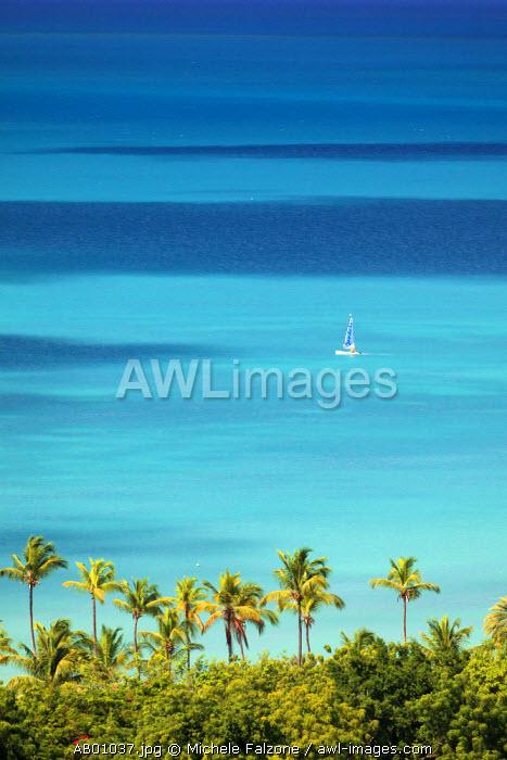 Caribbean, Antigua and Barbuda, Dickinson Bay