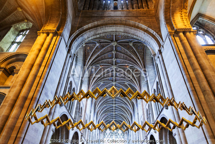 England, Herefordshire, Hereford, Hereford Cathedral