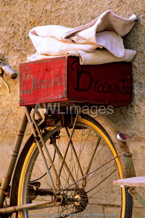 France, Drome, Drome Provencale, Buis les Baronnies