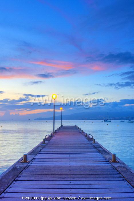 Caribbean, Martinique, Anse a L'Ane