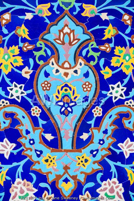 Azerbaijan, Absheron Peninsula, Mir Movsom Agha mosque? ? ?
