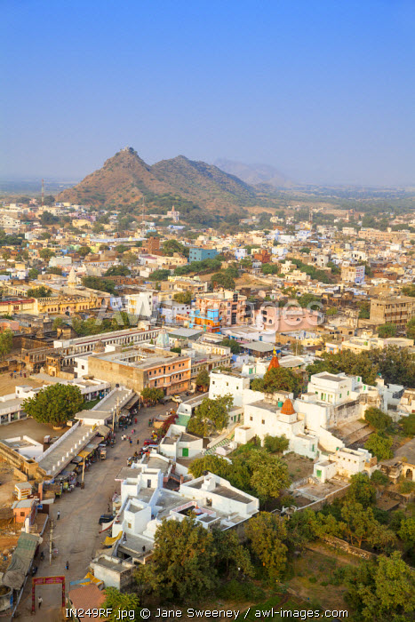 India, Rajasthan., Pushkar