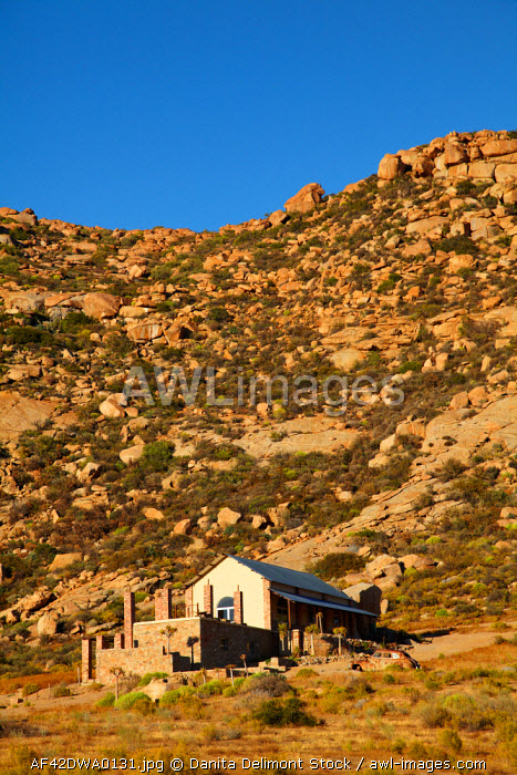 awl-images.com - South Africa / Jakkalswater Guest Farm, Springbok, Northern Cape, South Africa.
