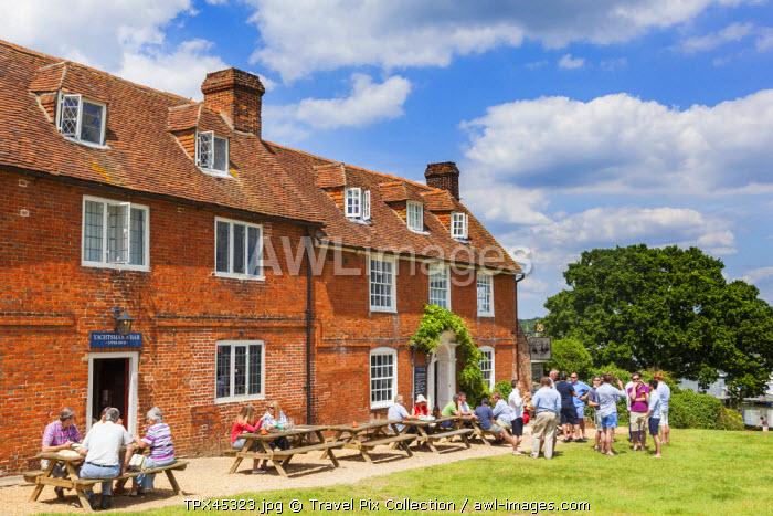 England, Hampshire, Buckler's Hard