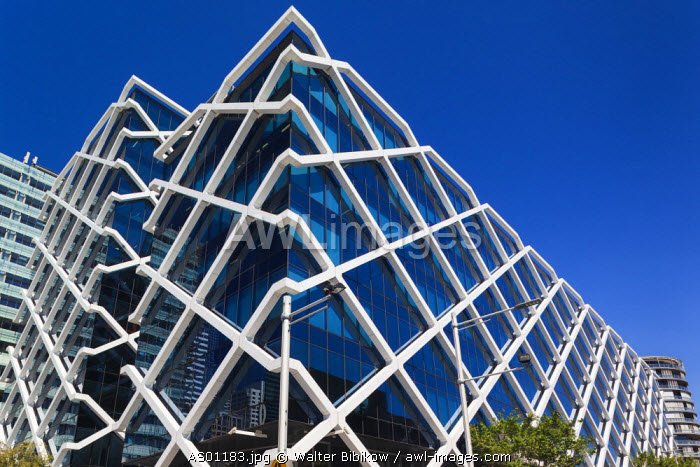 Australia, New South Wales, NSW, Sydney, Macquarie Bank Centre, Fitzpatrick and Partners, architects