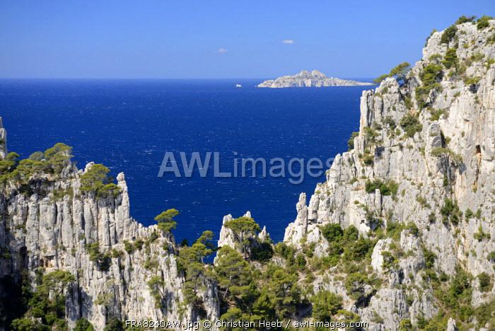 Cassis, Provence Alpes Cote d'Azur, Provence, France, Europe