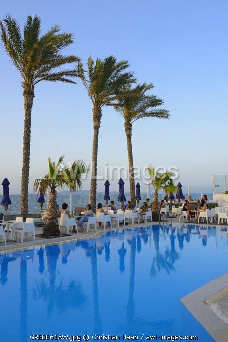 Envy Paradise Club, Heraklion, Crete, Greece, Europe