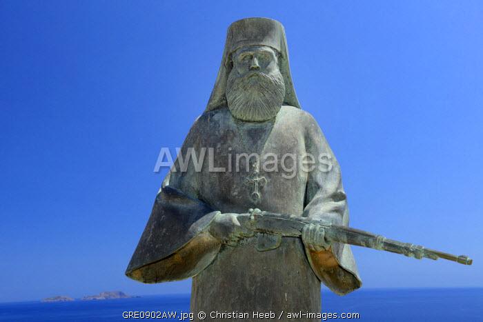 Preveli, Crete, Greece, Europe