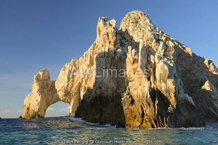 Lands End, El Arco, Cabo San Lucas, Baja California, Mexico