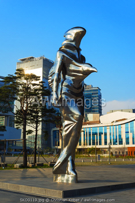 Asia, Republic of Korea, South Korea, Busan, Busan Cinema Center