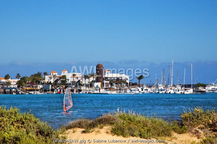 Caleta de Fuste, Fuerteventura, Canary Islands, Spain