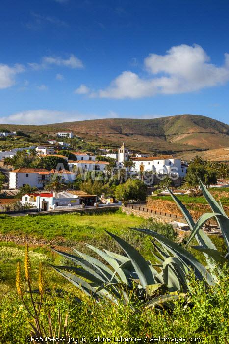 Betancuria, Fuerteventura, Canary Islands, Spain