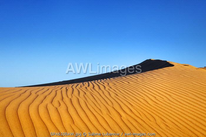 Dunes, Maspalomas, Gran Canaria, Canary Islands, Spain
