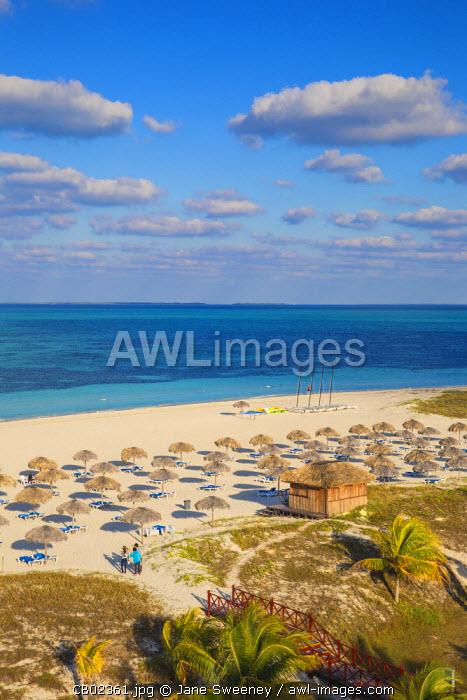 Cuba, Varadero, Varadero beach