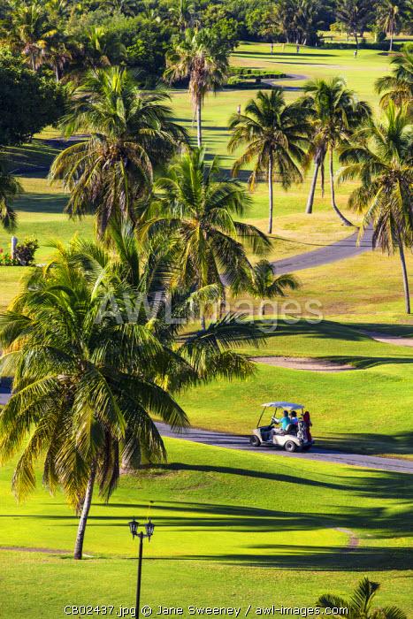 Cuba, Varadero, Varadero Golf Course