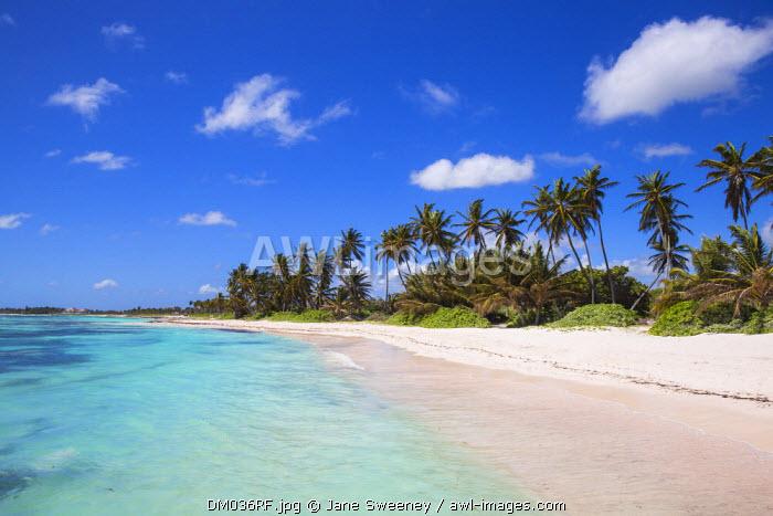 Dominican Republic, Punta Cana, Playa Blanca