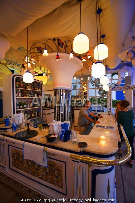 Cafe del Mar, Sant Antoni, Ibiza, Balearic Islands, Spain