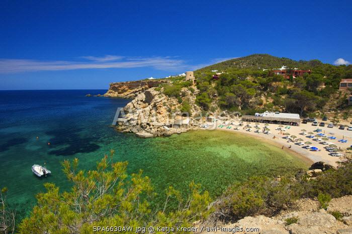 Cala Carbo, Ibiza, Balearic Islands, Spain
