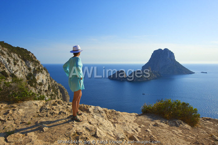 Es Vedra, Ibiza, Balearic Islands, Spain MR