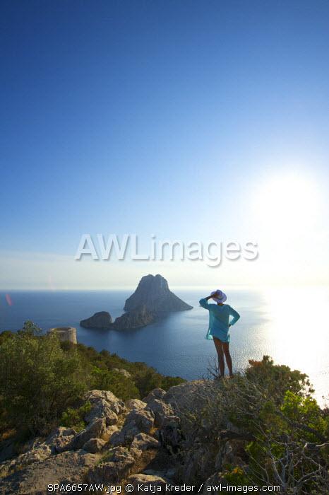 Es Vedra, Ibiza, Balearic Islands, Spain MR