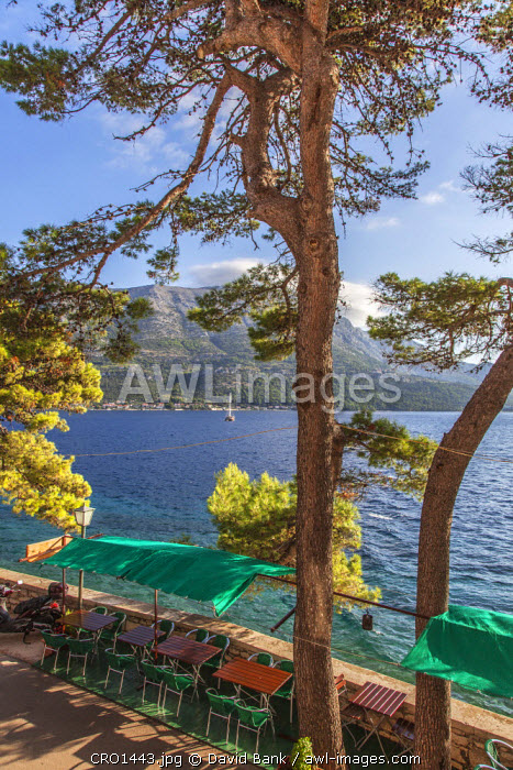 Korcula is an island in the Adriatic Sea, in the Dubrovnik-Neretva County of Croatia.