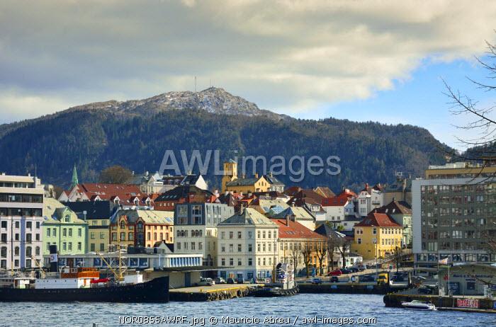Bergen. Norway