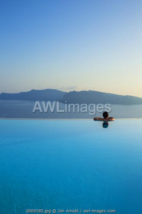 Www Awl Images Com The Luxury 5 Star Perivolas Hotel Oia Santorini