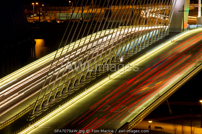 L'Assut d'Or Bridge, Valencia, Spain