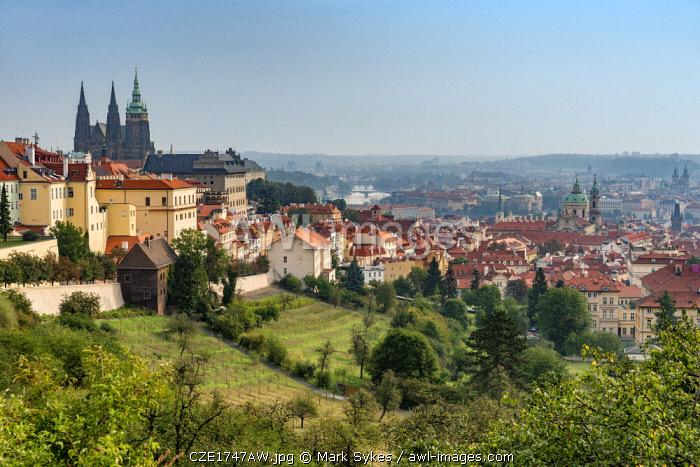 Europe, Czech Republic, Prague