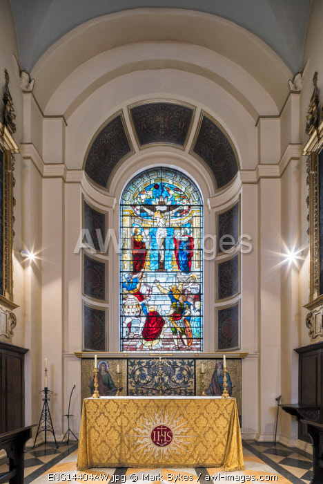 Europe,United Kingdom, England, London, St Botolph Without Bishopsgate