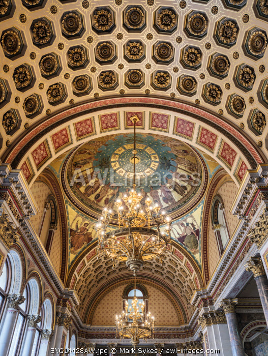 Europe,United Kingdom, England, London, Whitehall, Foreign and Commonwealth Office