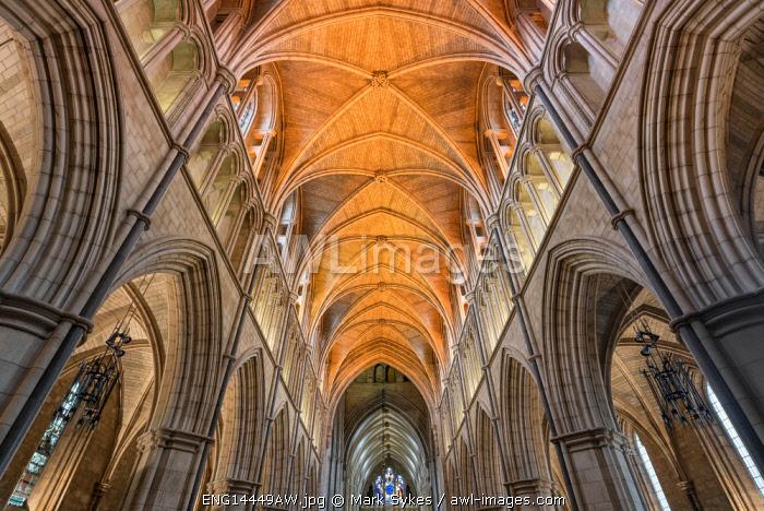 Europe,United Kingdom, England, London, Southwark Cathedral