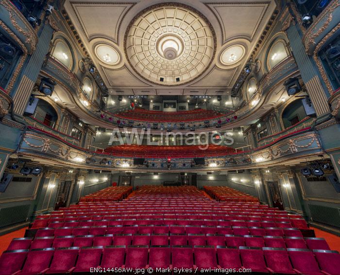 Europe,United Kingdom, England, London, Aldwych Theatre