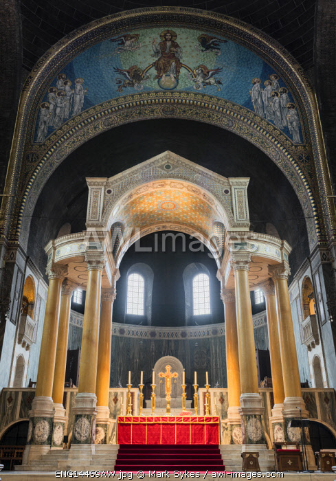 Europe,United Kingdom, England, London, Westminster Cathedral