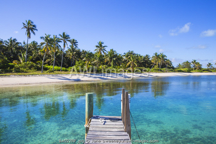 Bahamas, Abaco Islands, Elbow Cay, Tihiti beach