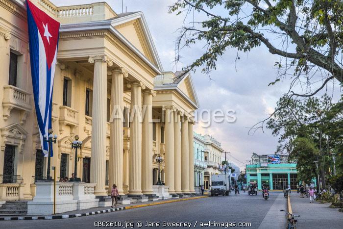 Cuba, Santa Clara, Plaza de la Revolucion, Monumento Ernesto Che Guevara