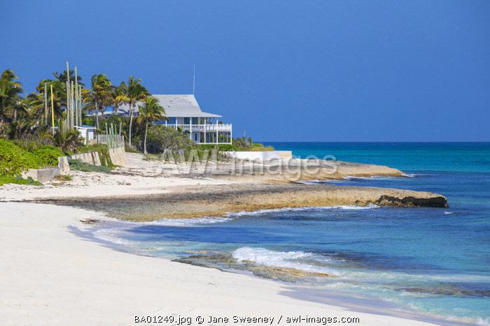 Bahamas, Abaco Islands, Man O War Cay,