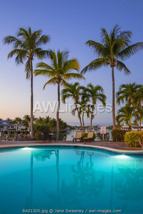 Bahamas, Abaco Islands, Great Abaco, Treasure Cay, Treasure Cay Beach, Marina & Golf Resort